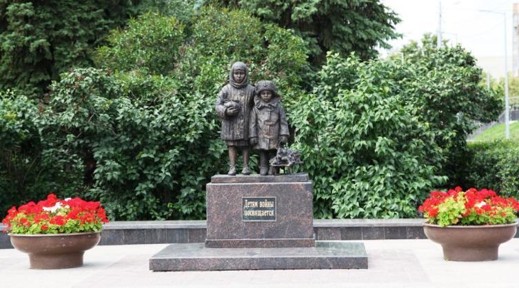 Детям войны посвящается