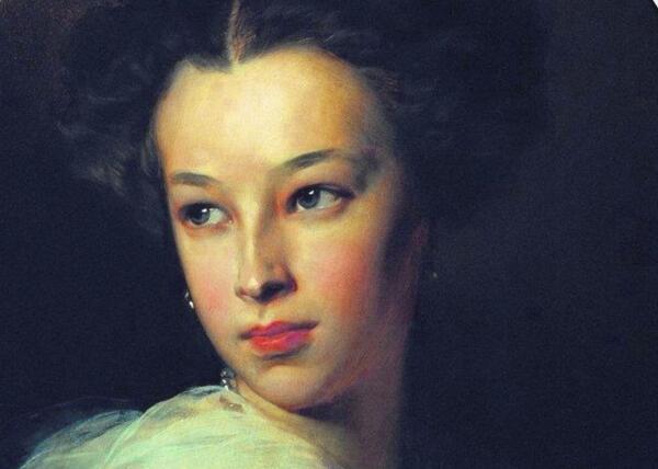 Как Натали, младшая дочь Пушкина, чуть не стала принцессой?