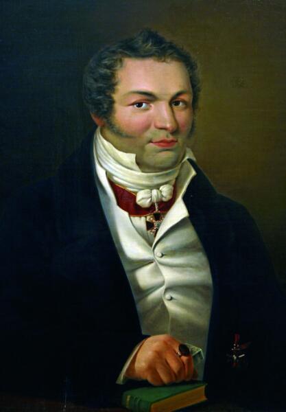 М. Мудров