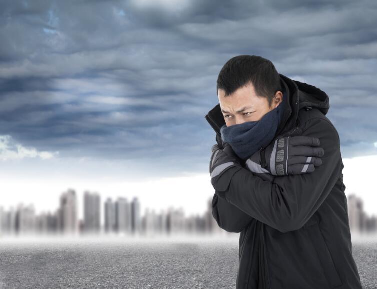 Делаем первый вывод: не стоит подвергать голову сильному охлаждению