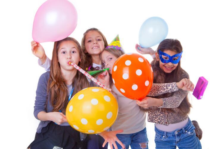 Вспомните свои детские праздники, чего вам хотелось?
