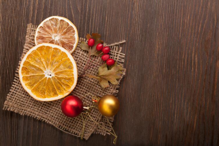 Возрождение традиций. Как сделать съедобные ёлочные украшения?