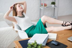 Как «правильно» отдыхать?