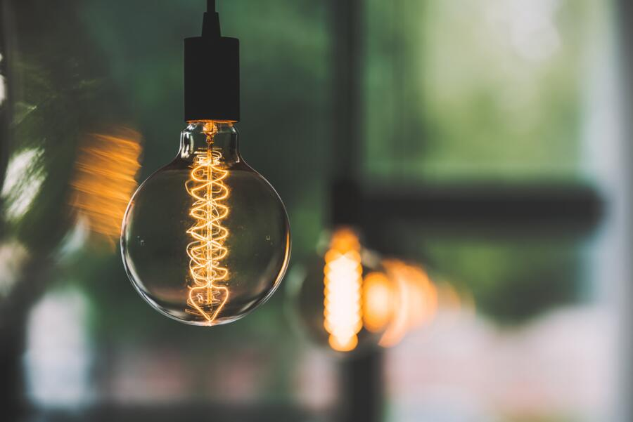 Главное изобретение Эдисона — чудо столетия, электрический свет