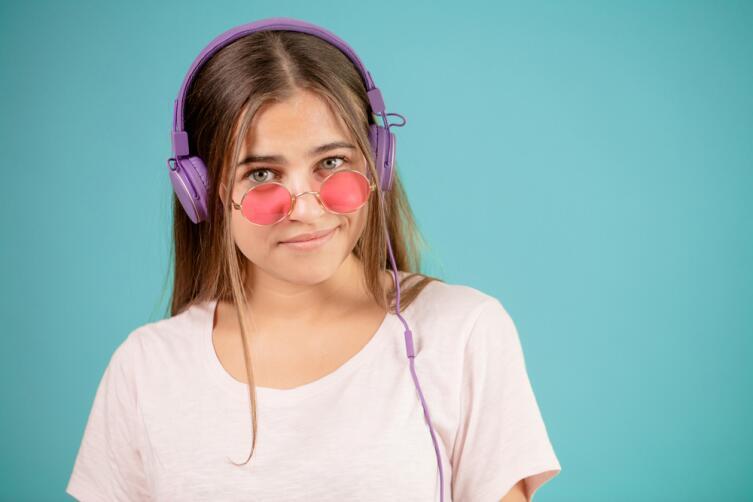Розовые очки помогают не сойти с ума