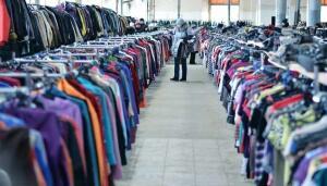 Секонд-хенд: как выбрать эксклюзивную одежду за копейки?