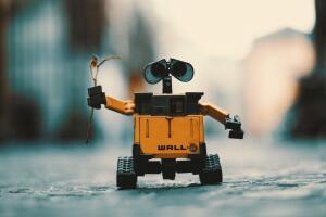 Роботизация - плюс или минус для человечества?