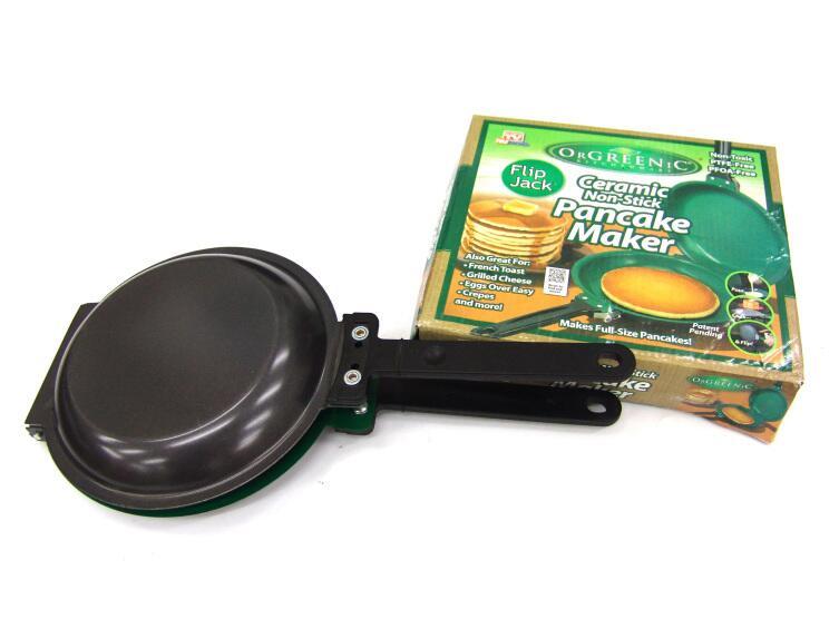 Сковорода для панкейков