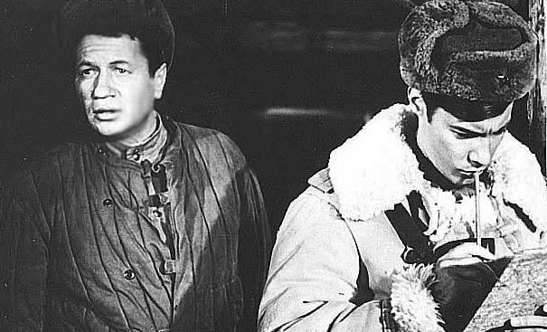 Почему Леонид Быков снял фильм про летчиков?