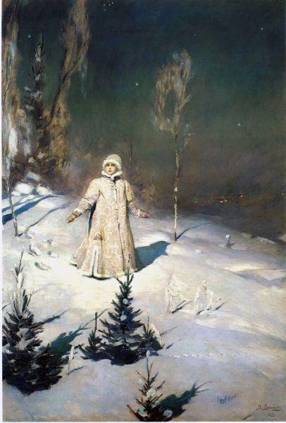 В. М. Васнецов,
