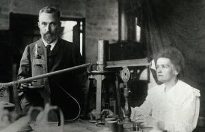 Что сделал лауреат Нобелевской премии по физике Пьер Кюри?