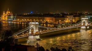 Что делать в Будапеште зимой?