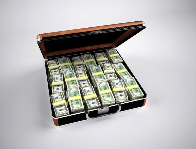 Обязательно откладывайте личные суммы - только ваши