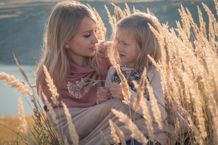 Психологов настораживает, что ценности, вкладываемые родителями, меняются
