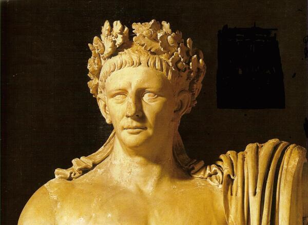 Кто такой Тиберий? Молодые годы первого тирана Римской империи