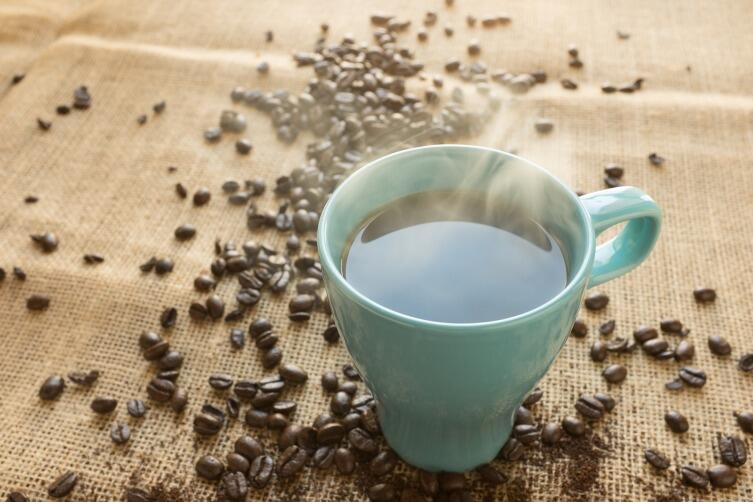 Чтобы кофе продавался лучше придумали легенду о том, что те, кто выпьет напиток, попадут в рай