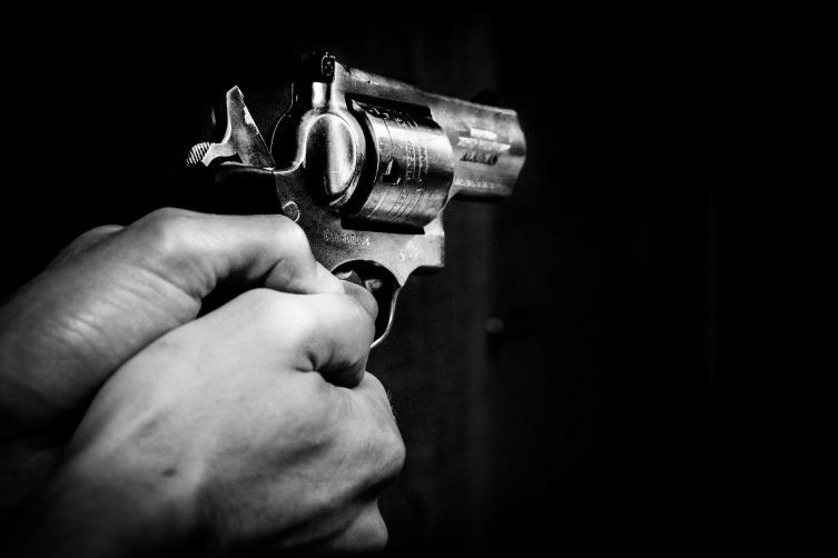 Стрельба из пистодета в Перми и Владивостоке будет наказана разными мерами