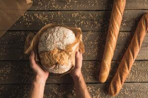 Как человечество придумало хлеб? Случайно и не сразу