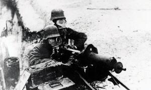 Как американские ученые боролись с немецкой химической программой в годы Первой мировой войны?