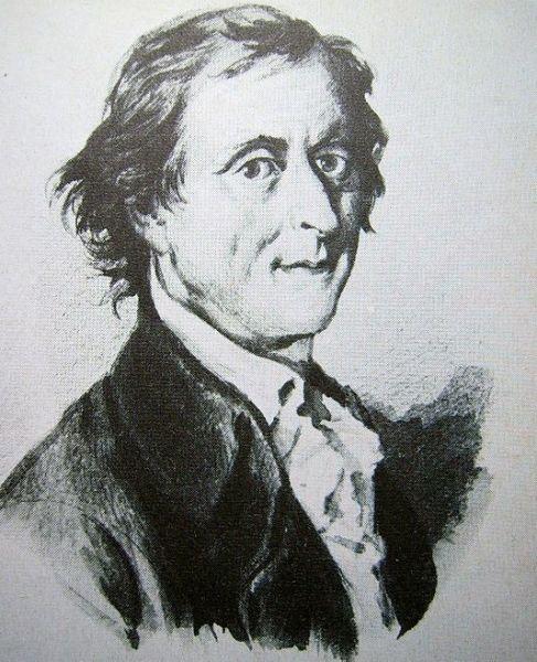 Франц Карл Ахард