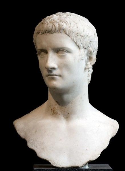 Гай Юлий Цезарь Август Германик по прозвищу Калигула