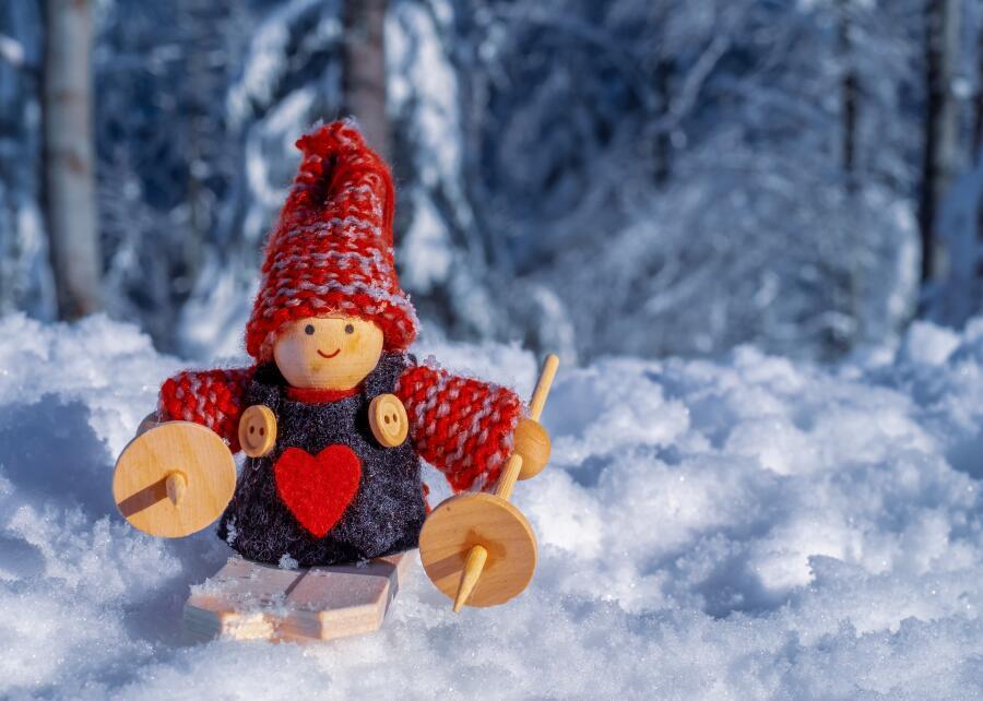 Как прогнать зимнюю хандру?