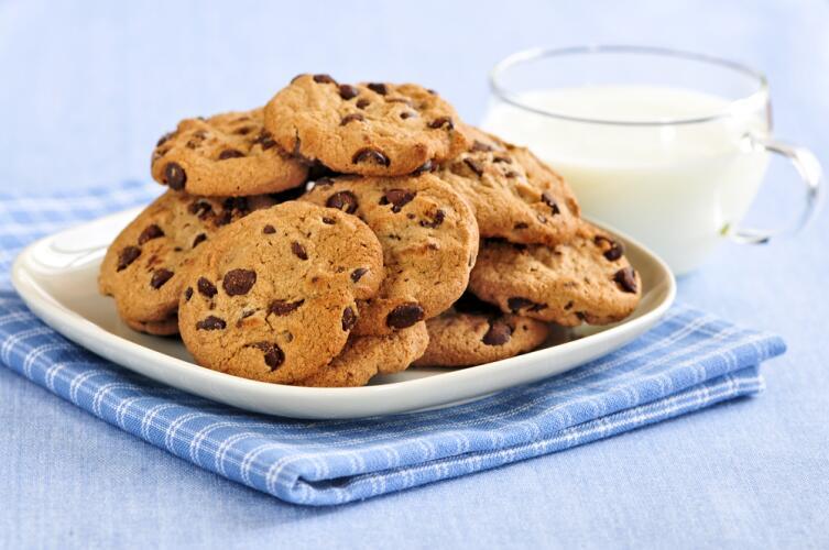 Что такое куки и можно ли их есть?