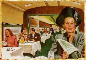 Как соблюдать правила этикета в поезде? Полезная информация от Rzd-online
