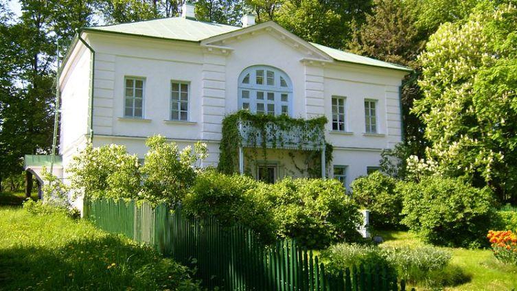 Музей-усадьба Л. Н. Толстого «Ясная Поляна»