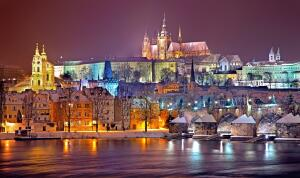 Прага и её музыкальная жизнь в судьбе Вольфганга Амадея Моцарта