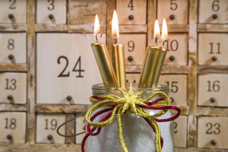 Что такое Адвент? Адвент-календарь и его современные варианты
