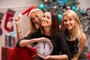 Как изменить качество жизни в новом году? Семь идей для самовоспитания