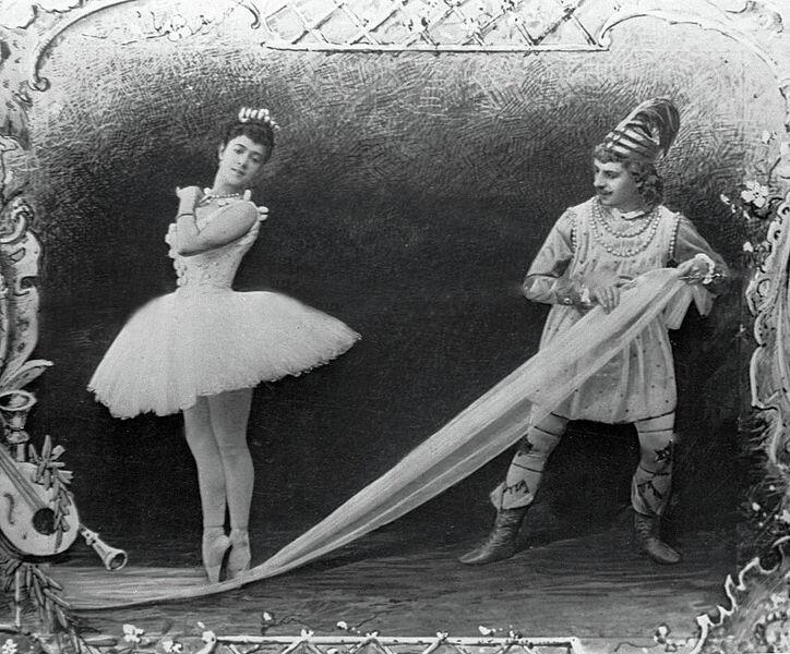 Премьера балета 6 (18) декабря 1892 года в Мариинском театре в Санкт-Петербурге