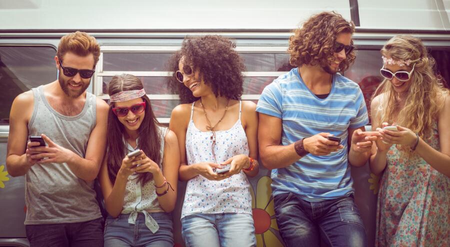 Как перестать зависеть от смартфона?