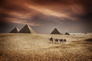 Нужны ли в XXI веке пирамиды?