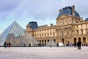 Как похитили «Мону Лизу»? Ограбление века