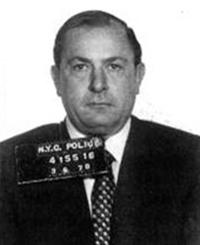 Джо Коломбо, 6 марта 1970 г.