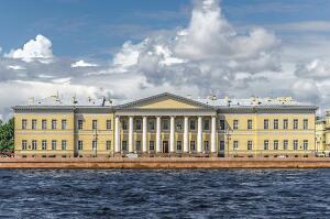 Как Екатерина Дашкова руководила Академией наук в Российской империи?