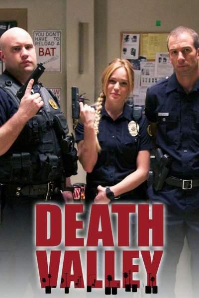 Какие зарубежные сериалы XXI века стоит посмотреть? Часть 3: «Сверхъестественное», «Долина мертвецов», «Эш против Зловещих мертвецов»