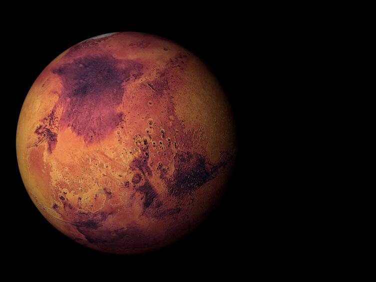 Можно ли превратить Марс в копию Земли?