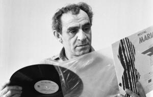 Как Зиновий Гердт стал известным артистом?