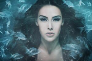Святочные рассказы. О чем поет русалка? Часть 1