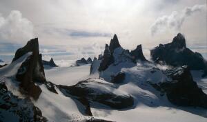 Где золото Третьего рейха? 3. Секретная база в Антарктиде