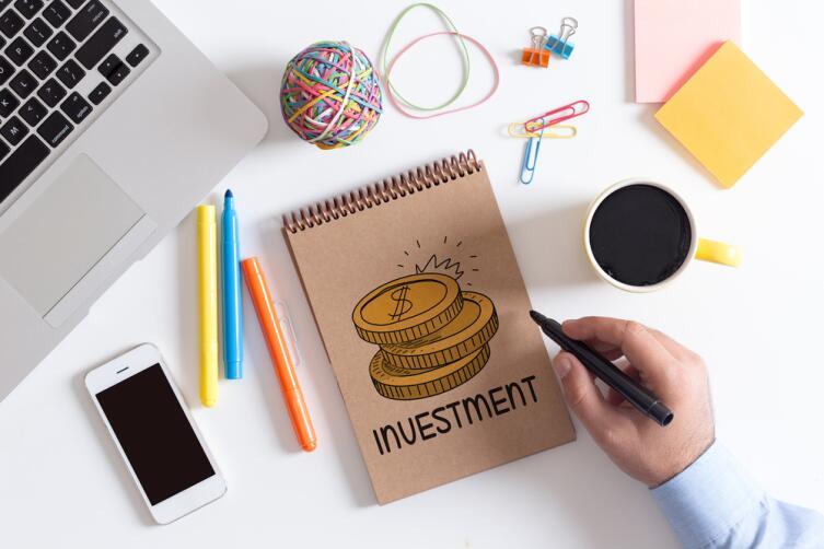 Реальную прибыль можно получить, если вложить деньги в бизнес