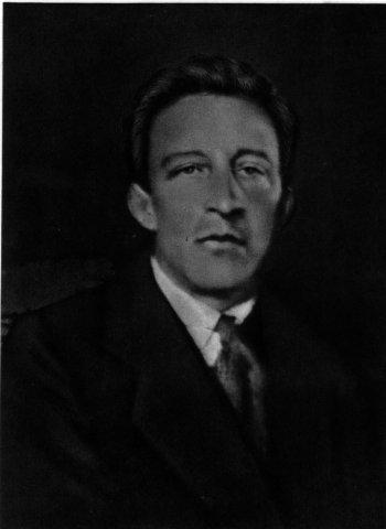 Последняя фотография А. Блока, 1921 г.
