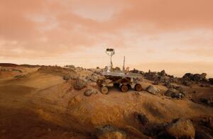 Возможно ли фермерство на Марсе?