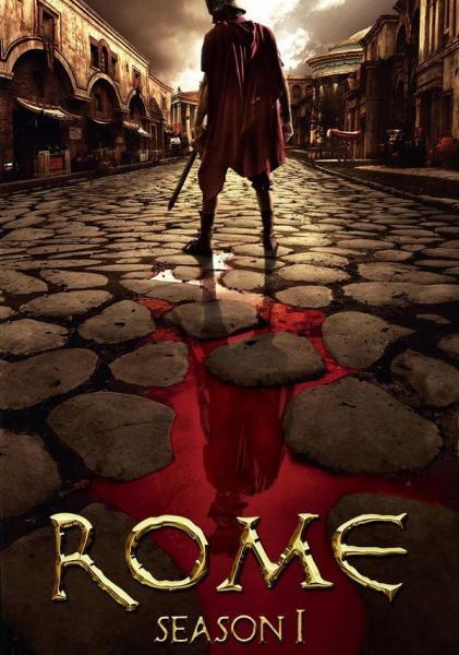 Какие зарубежные сериалы XXI века стоит посмотреть? Часть 6: «Рим», «Столик в углу»