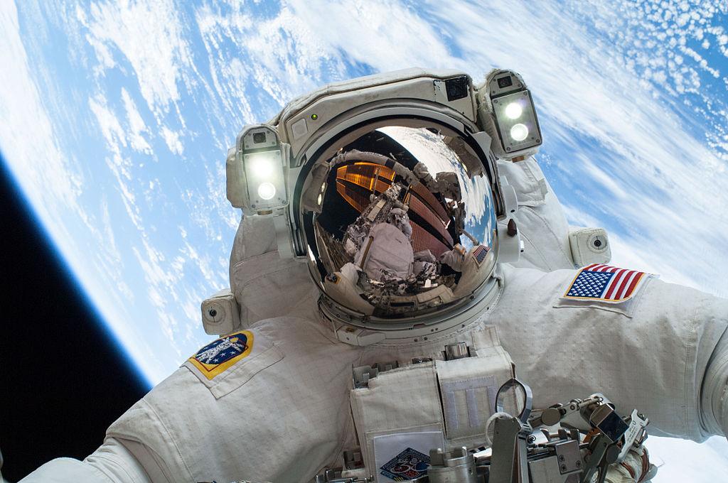 В чем особенности стратегии NASA?