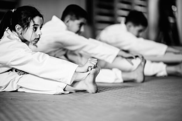 Чем общая физическая подготовка отличается от специальной?