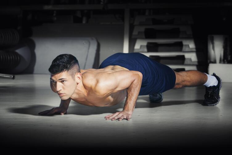 ОФП - основа вашего здоровья и способности полноценно работать на тренировках